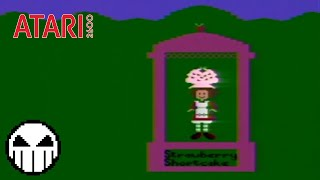 Quick Clips - Atari 2600 - 087 - Strawberry Shortcake Musical Match-ups