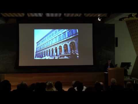 "Annabelle Selldorf: ""Public Spaces and Private Place"""