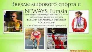 Выгодные покупки. Часть 1. Neways(, 2012-01-07T07:27:32.000Z)