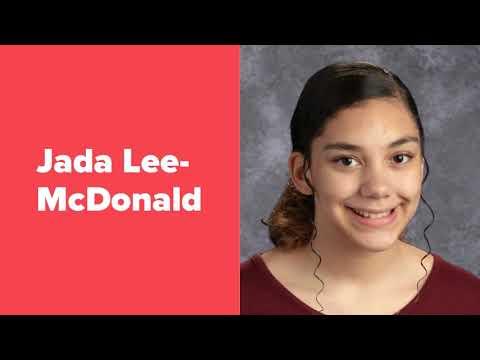 Jardine Middle School Virtual 8th Grade Promotion
