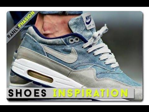 Fashion Shoes Popular Inspiration Style