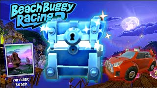 Open Crate Silver & New Car! - Beach Buggy Racing 2 | Daily Challenge