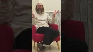 הרב רז הרטמן בשיחת הכנה לפסח