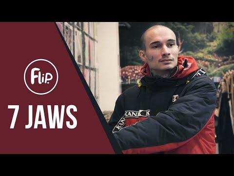 Youtube: FLIP. Avec 7 JAWS