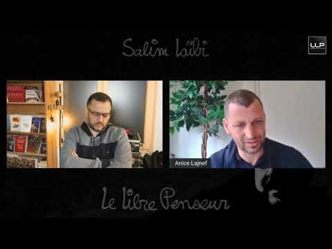 Salim Laibi LLP Dans Le Libre Entretien N°14 avec Anice Lajnef