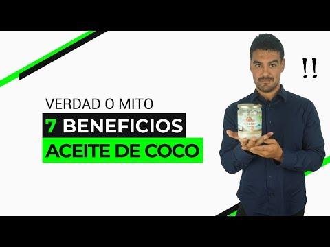Beneficios Del Aceite De Coco en 2018