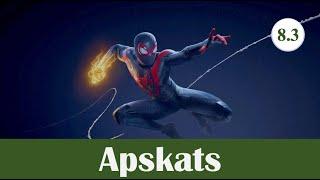 Apskats: Spider-Man: Miles Morales – vajadzēja labāk pasniegt Zirnekļcilvēku stāstu!