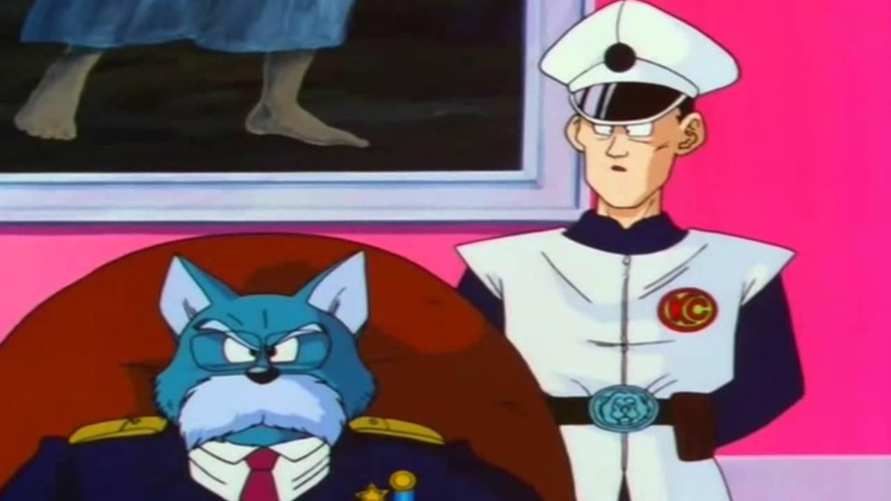 Resultado de imagen para rey Dragon Ball