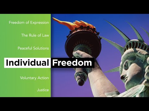Classical liberalism #6: How far does individual freedom reach? | Daniel Jacobson | Big Think