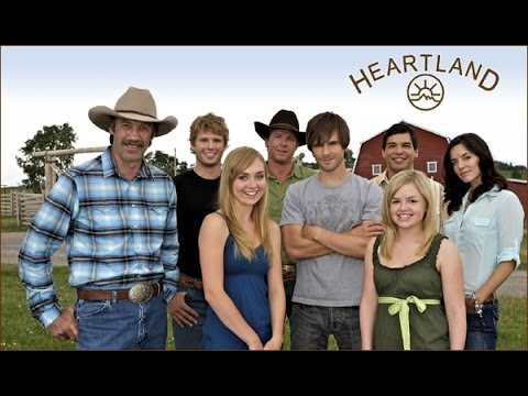 Heartland - Season 5 Full - YouTube