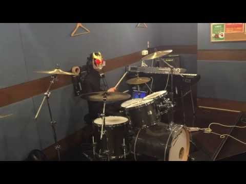 【Drum Cover】BELIEVE YOURSELF