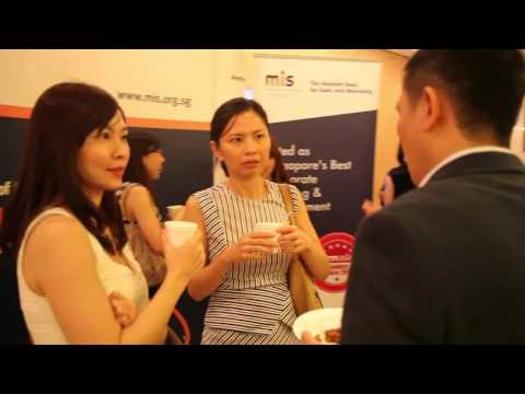MIS Brand Finance Forum 2015