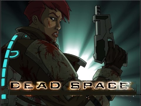 dead space downfall full movie online