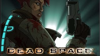 Dead Space  Downfall Perdición Sub Español