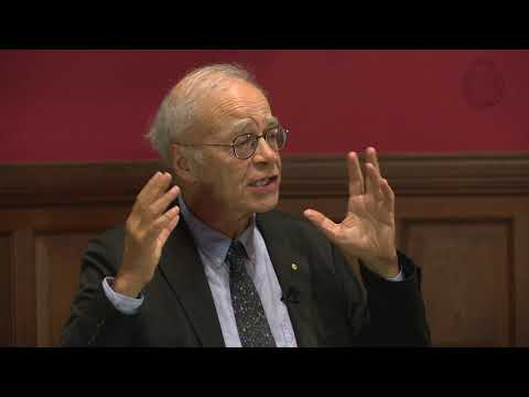 Peter Singer | It Is NOT Immoral To Be A Billionaire