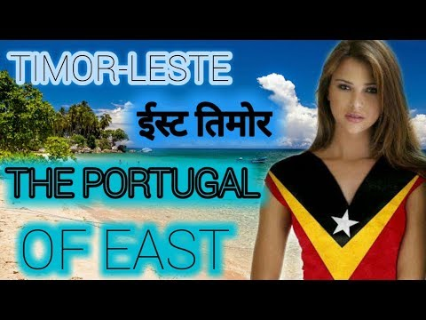 🇹🇱Top 10 Facts About East Timor|Interesting Facts About Timor-Leste ||Timor-Leste Facts