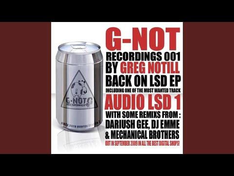 Audio Lsd2 -