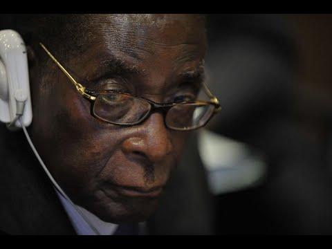 أخبار عالمية | الحزب الحاكم في زيمبابوي يدعو موجابي إلى #الاستقالة  - نشر قبل 7 دقيقة