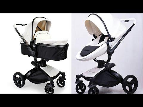 baby-stroller-aulon-babyfond-white-with-black-frame-2in1