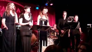 Jazz & Blues Revue - Shoo Shoo Baby (edit)