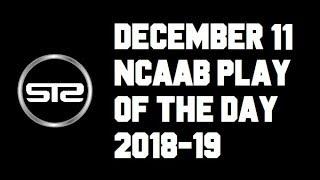 12/11/18 Free #NCAAB Picks of The Day - CBB Pick Today ATS Tonight #Villanova #Penn