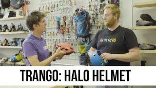 SPOTLIGHT: Trango - Halo Helmet