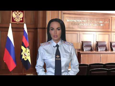 Задержание ОПГ. Комментарий официального представителя МВД России Ирины Волк