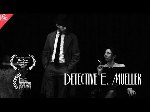 Detective E. Mueller