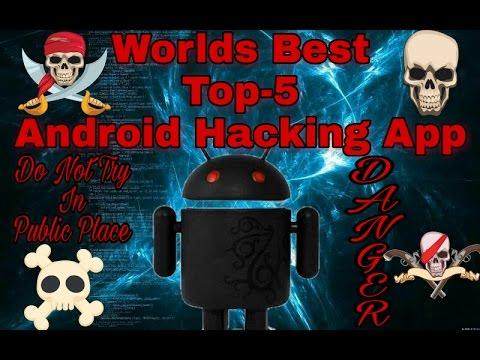 Download Top 5 hacking app 2017, its really working (killer app)