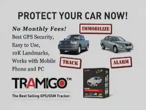 Tramigo Gps Car Security Tv Commercial Ad Aired On Crime Watch Tv In Trinidad Tobago