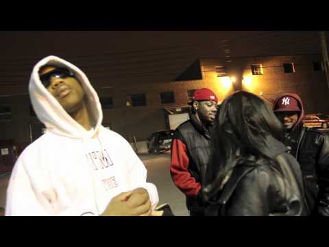 REGIE MARVELOUS - I'M THE C.E.O (BEHIND THE SCENE) @FREEKY_TV