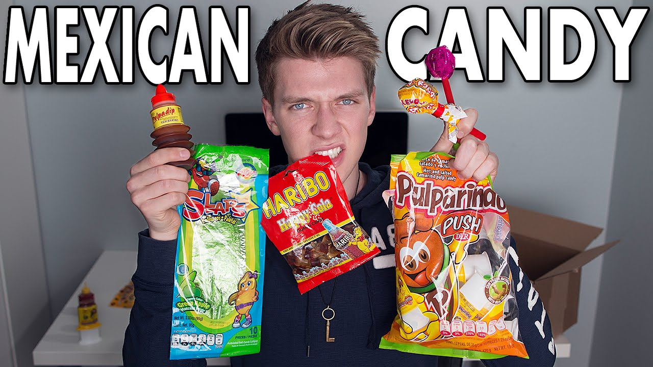 Download TASTING MEXICAN CANDY   Collins Key