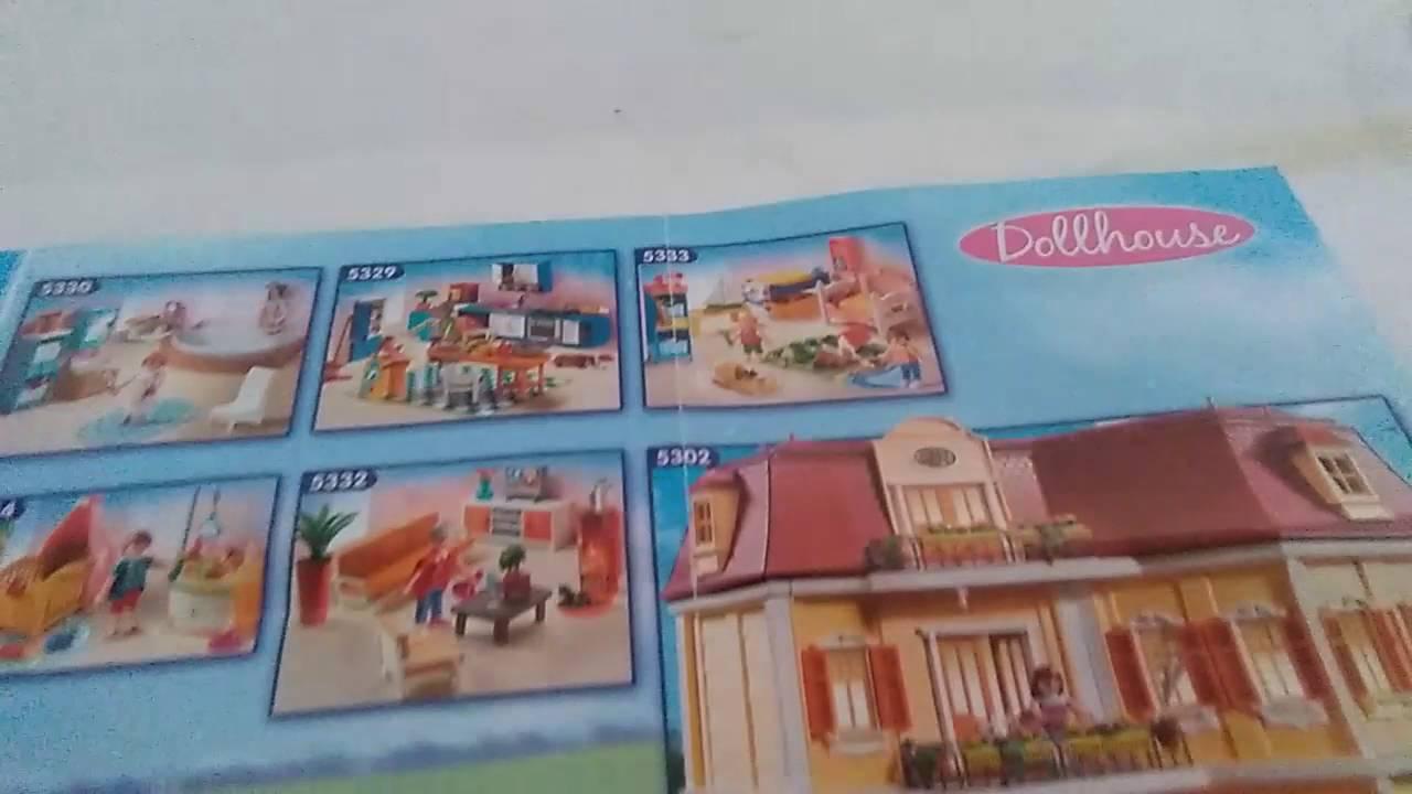tutoriel comment faire une bo te playmobil pour les playmobil youtube. Black Bedroom Furniture Sets. Home Design Ideas