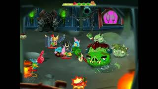Angrybirds Epic (some) Tips and Tricks