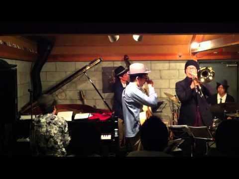The Visit -play 2 trombone