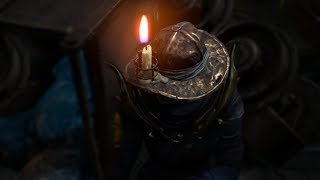 Path of Exile: Delve Brimmed Hat