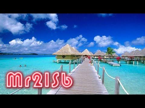 HAWAIIAN MUSIC ~ Blue Paradise