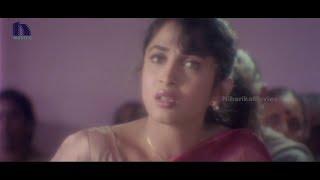 vuclip Ramya Krishna Serious on Doctor - English Pellam East Godavari Mogudu Movie Scenes