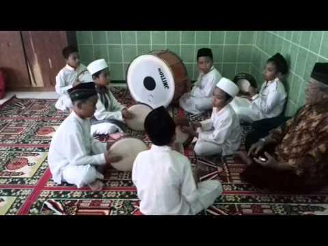 HADROH LAGU SUBHANALLOH SDN LOWOKWARU I MALANG
