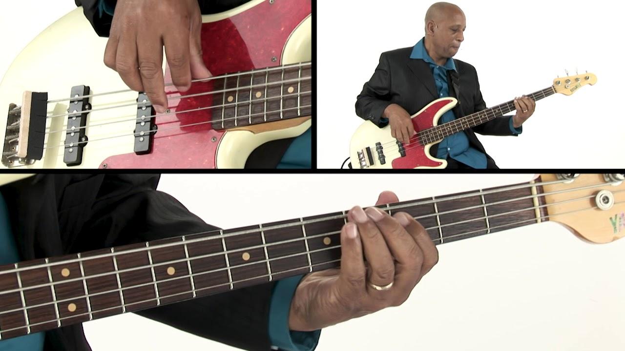 Learn to Play Motown Bass Guitar Like James Jamerson - TrueFire Blog