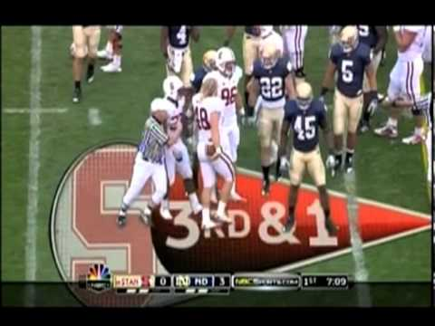 #44-cal---nd-ilb-carlo-calabrese-rips-head-off-stanford-fb-2010