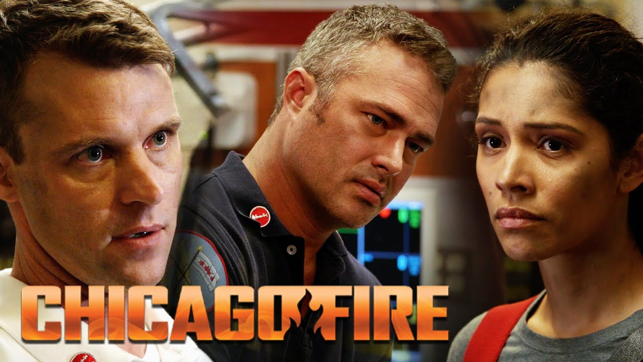Download Losing Severide   Chicago Fire