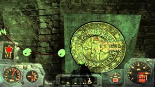 freedom trail ring combination code fallout 4