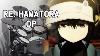 A drum cover on this great song ! It is fast and I had difficulties...