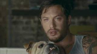 Kleenex Advert 2009 - Tom Hardy