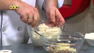 Котлеты из рыбных консервов - Дело вкуса