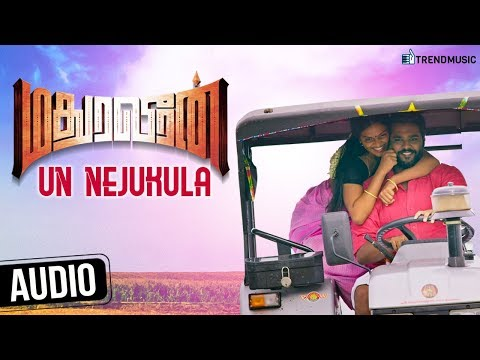Madura Veeran Tamil Movie Songs | Un Nenjukulle Audio Song | Shanmuga Pandian | Santhosh Dhayanidhi