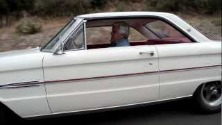 1963 Ford Falcon Sprint - Jay Leno