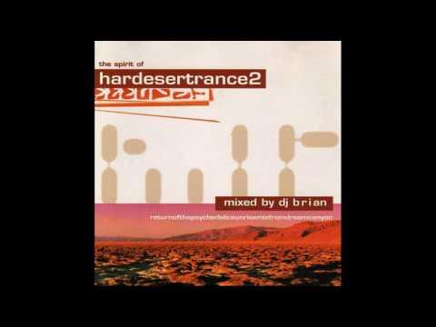 DJ Brian - Hardesertrance2 [1998]