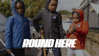 Watch Potter Payper Round Here video